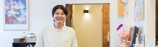 先生・スタッフ紹介